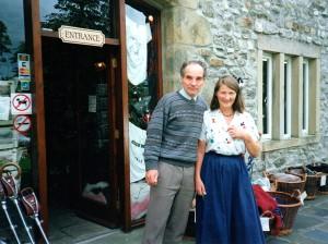 Glencroft shop