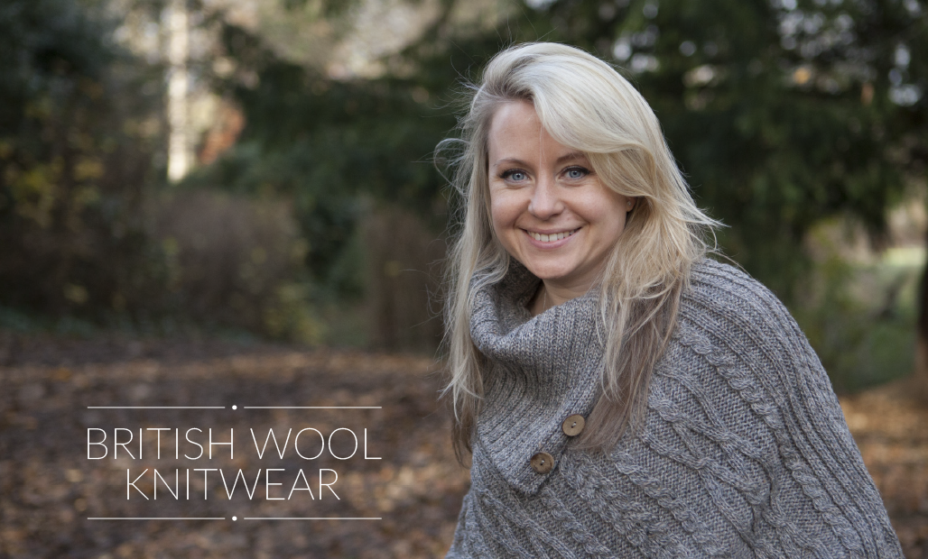 British Wool Knitwear