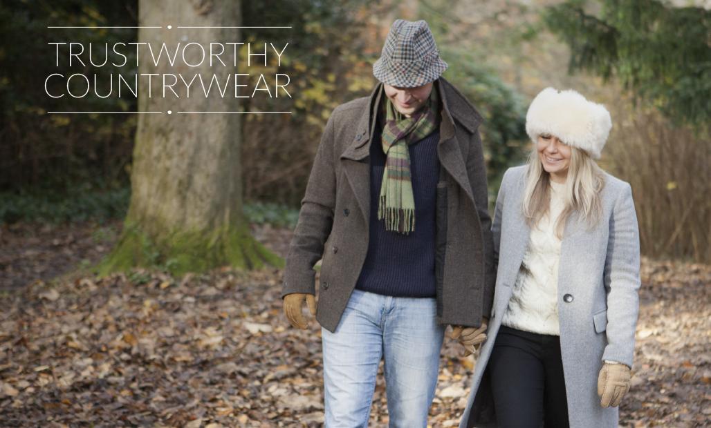 Trustworthy Countrywear